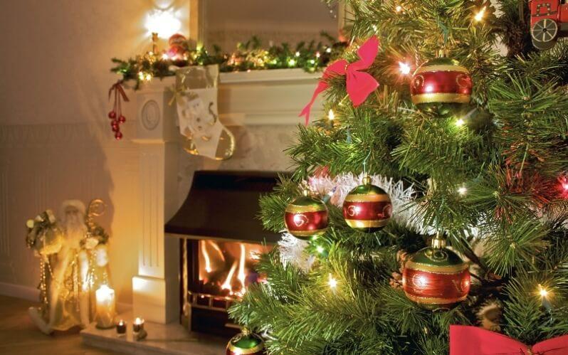 Новогодние традиции. Возникновение и современная трактовка