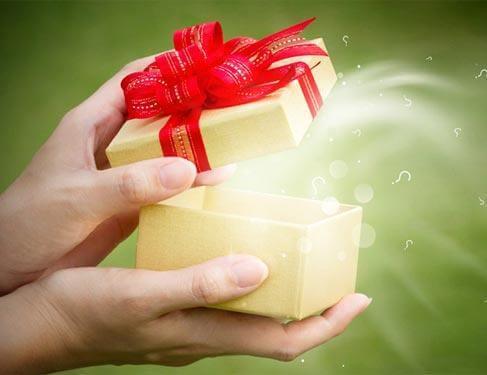 5 идей подарков на День Святого Валентина