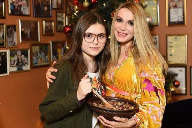 Как украинские звезды отмечают Рождество: праздничные фото