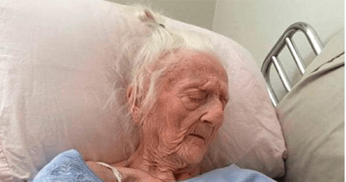 101-летняя итальянка родила ребенка
