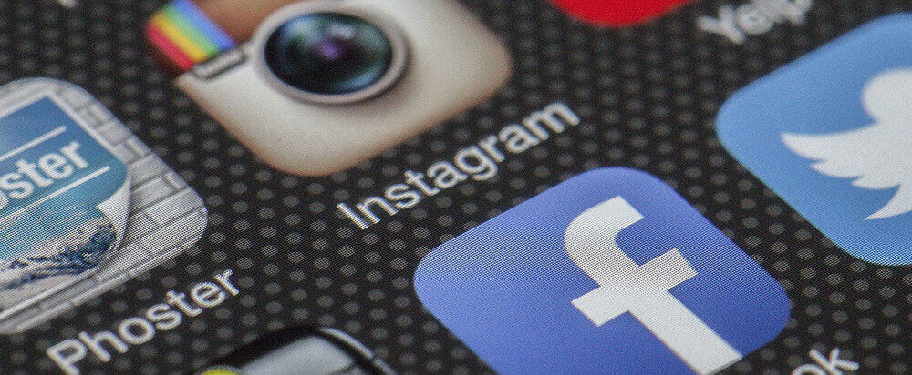 Ваш Facebook и Іnstagram аккаунт могут легко украсть мошенники. Как уберечься