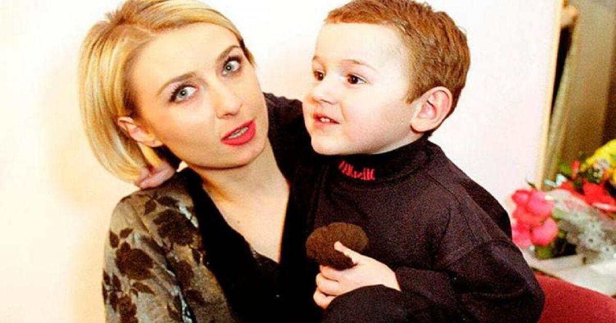 А вы знали что Татьяна Овсиенко 20 лет назад взяла ребенка из детского дома?