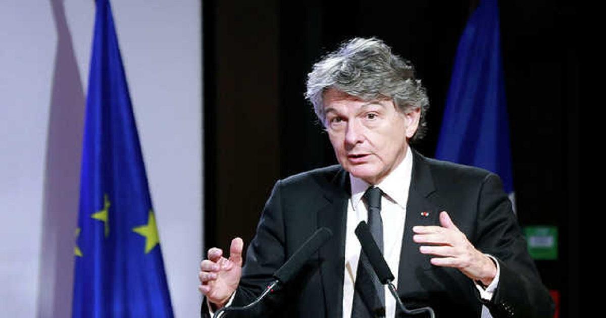 В Евросоюзе рассказали, когда смогут открыть границы Шенгенской зоны