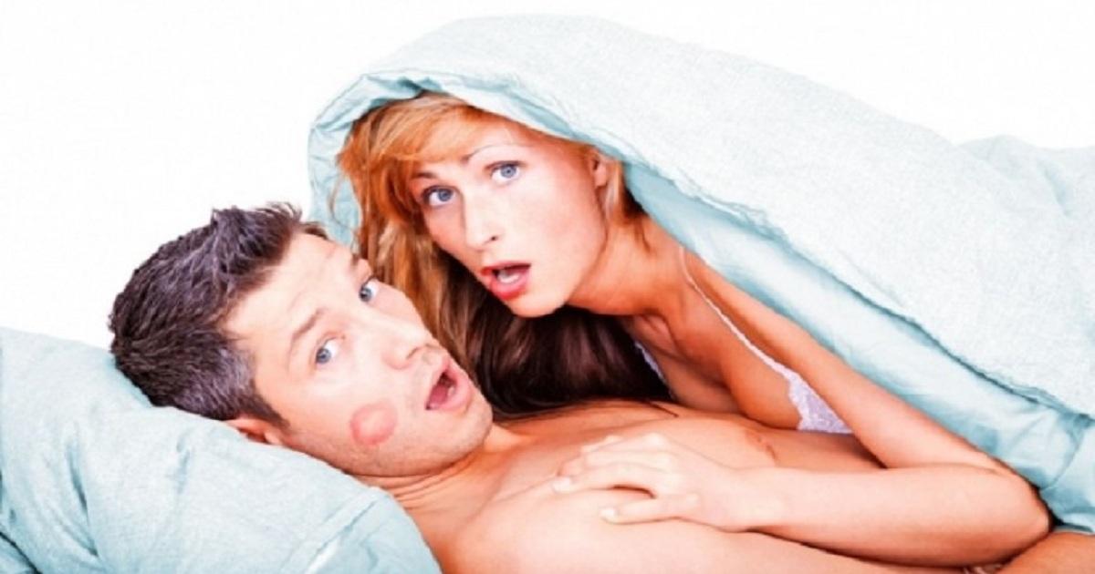 Жена узнала что муж завел себе любовницу и подготовила им дивный сюрприз