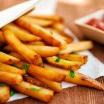 Вот из чего состоит картофель фри! Узнай правду, которую скрывают работники фастфуда, продавая нам любимое лакомство…