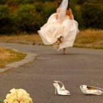 Невеста сбежала со свадьбы, подслушав разговор отца с женихом…