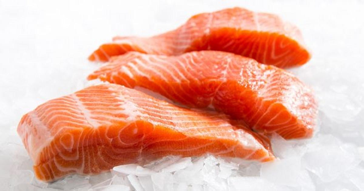 8 продуктов, которые снабдят витамином D лучше солнца