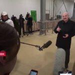 Лукашенко о коронавирусе: Люди, возьмитесь за голову и успокойтесь! Не надо беситься от психоза!