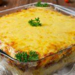 Шикарное горячее к ужину: запеканка по-французски