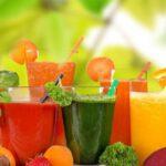 Почему нельзя пить свежевыжатые соки