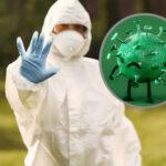 Врач назвал новые сроки окончания пандемии COVID-19 в Украине