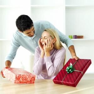 Что подарить на 8 марта любимой женщине?