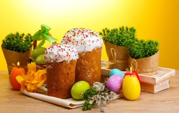 Традиции и приметы празднования Светлого дня Пасхи