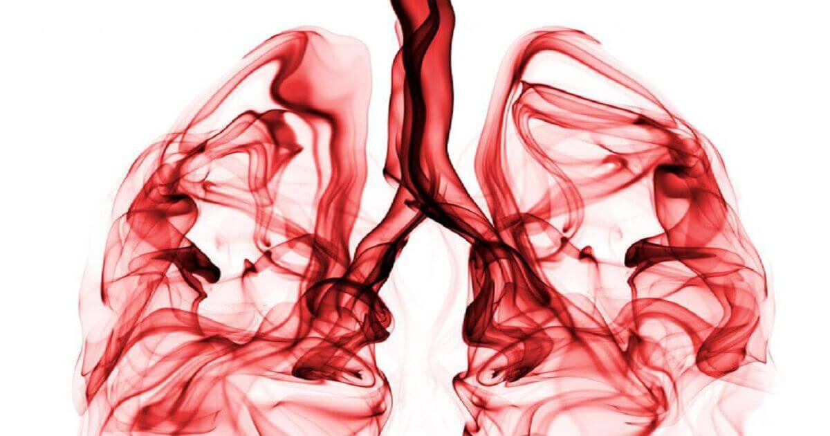 КАК курение заставляет вас гнить изнутри