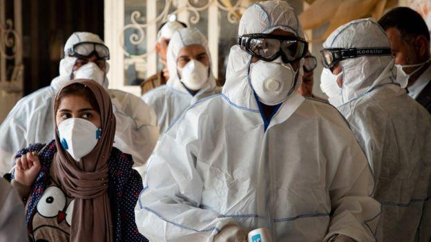 Коронавирус в большом городе: можно ли избежать заражения?