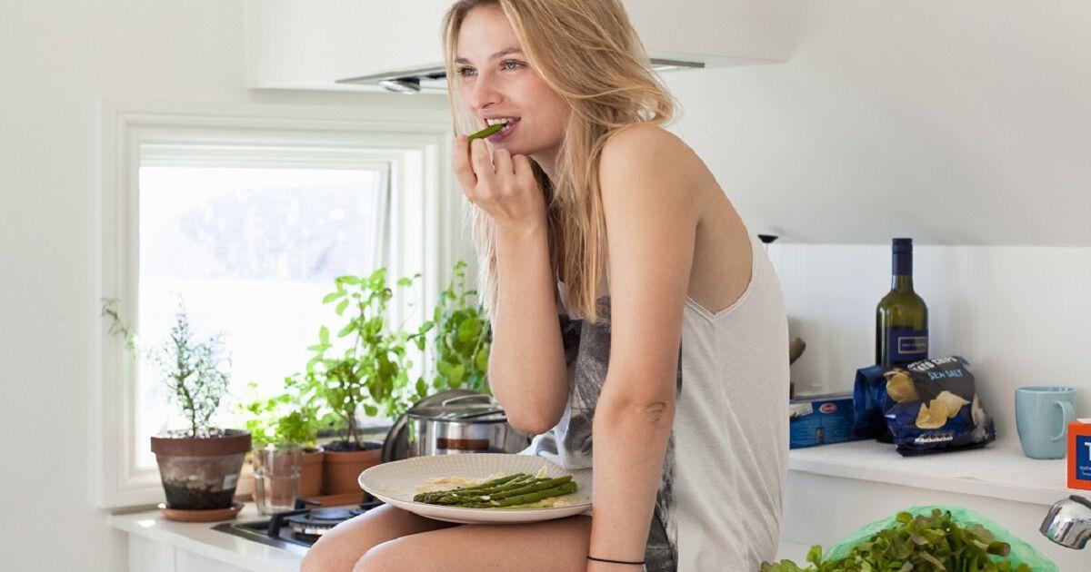 5 продуктов, от которых стоит отказаться девушкам после 30-ти