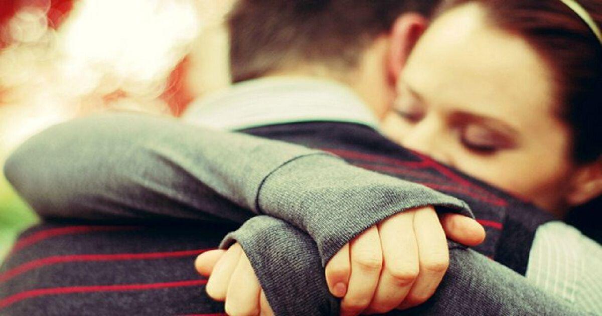 Если вы любите, скажите об этом, потому что завтра может и не наступить