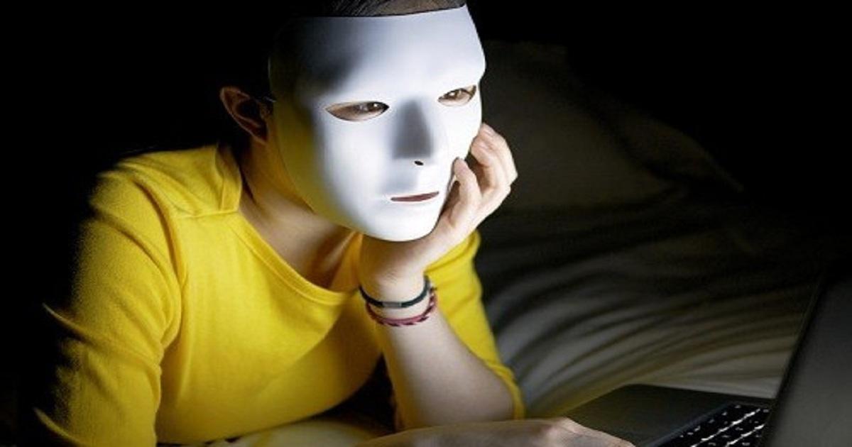 Как распознать энергетического вампира в интернете