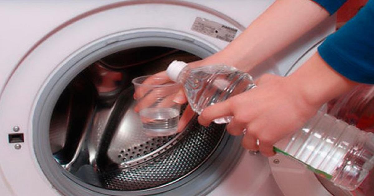 Даже самое сложное пятно исчезнет, если вы добавите при стирке этот продукт! Стоит копейки и есть в каждом доме!