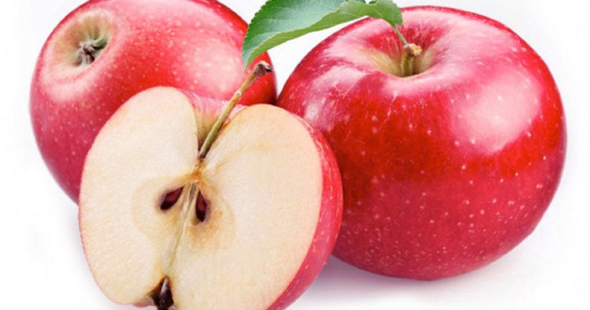 Яблоко в рот – рак у ворот:Овощи и фрукты вызывают онкологию