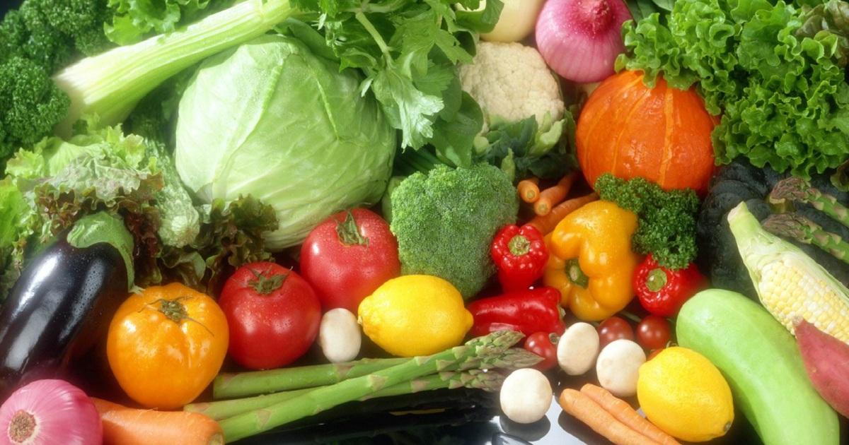 Полезные овощи, которые нужно есть регулярно