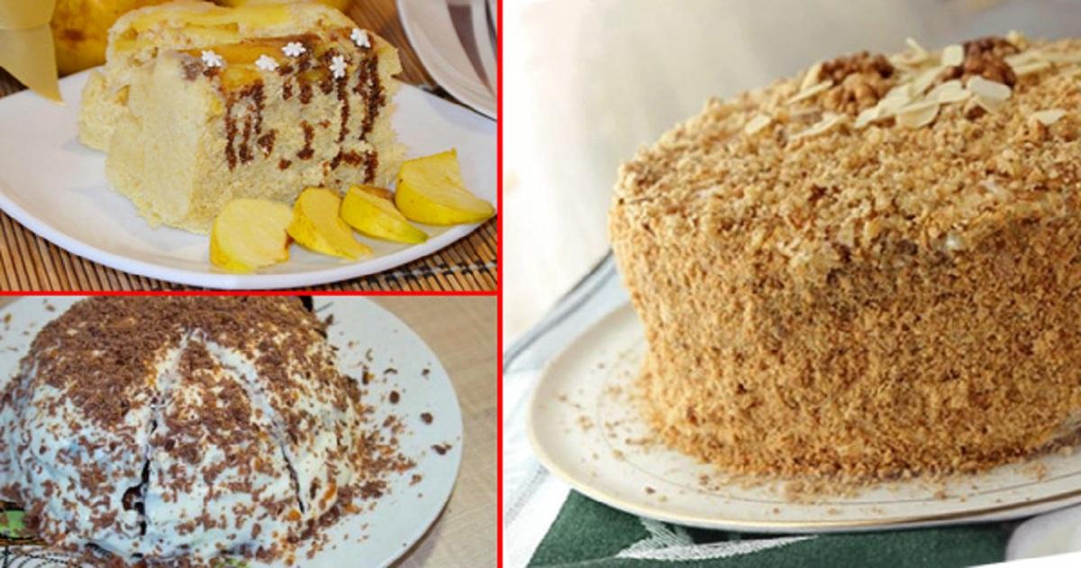 Быстрые десерты в микроволновке: 3 рецепта к чаю